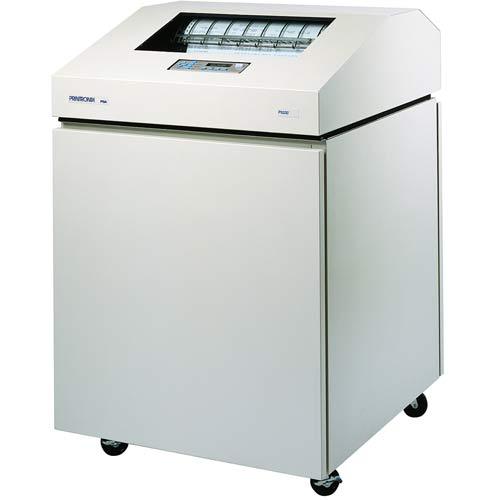 P5205B -  - Printronix P5205B 500 LPM Cabinet Line Matrix Printer